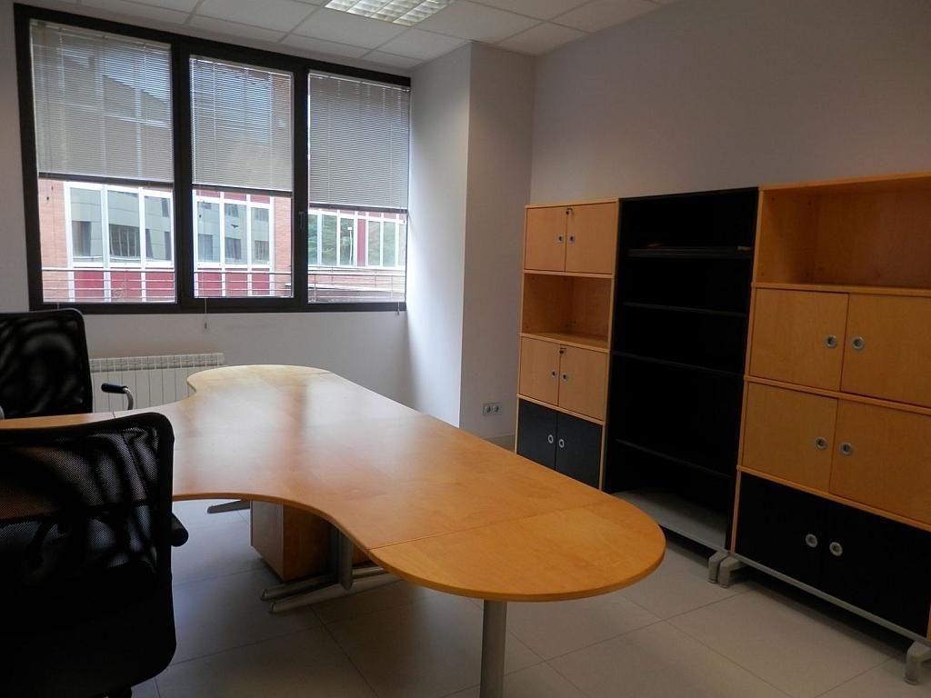 Oficina en alquiler en San Sebastián-Donostia - 358668923