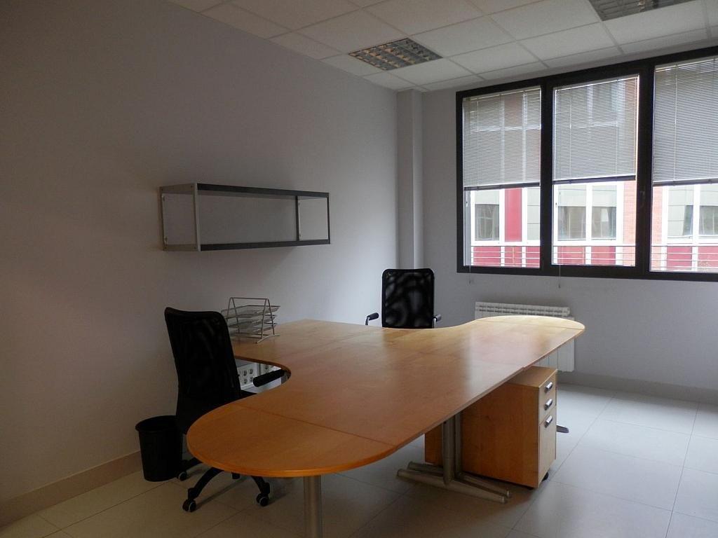 Oficina en alquiler en San Sebastián-Donostia - 358668926