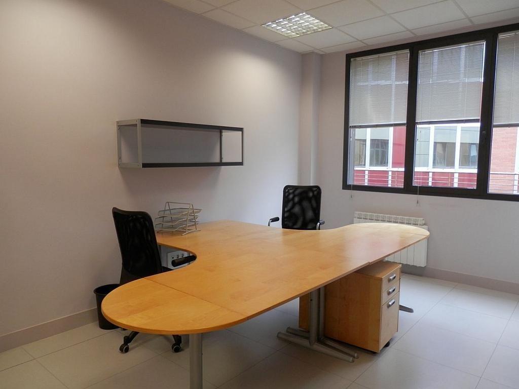 Oficina en alquiler en San Sebastián-Donostia - 358668929