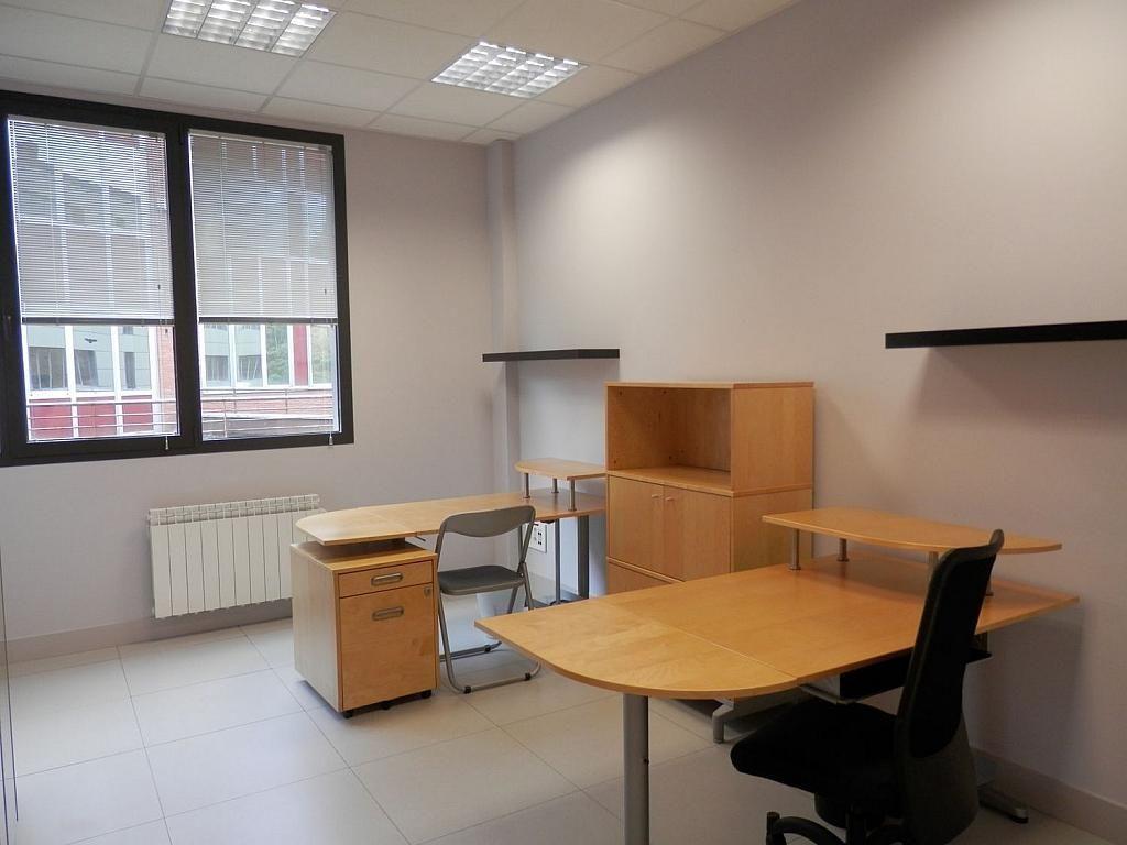 Oficina en alquiler en San Sebastián-Donostia - 358668932