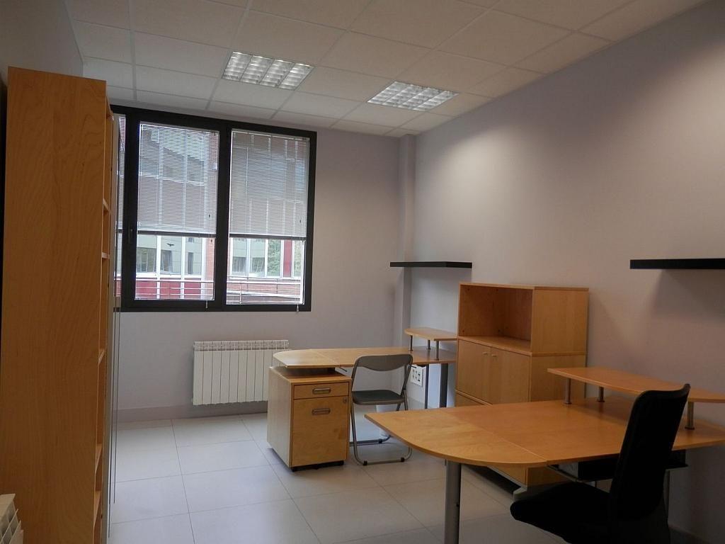 Oficina en alquiler en San Sebastián-Donostia - 358668935