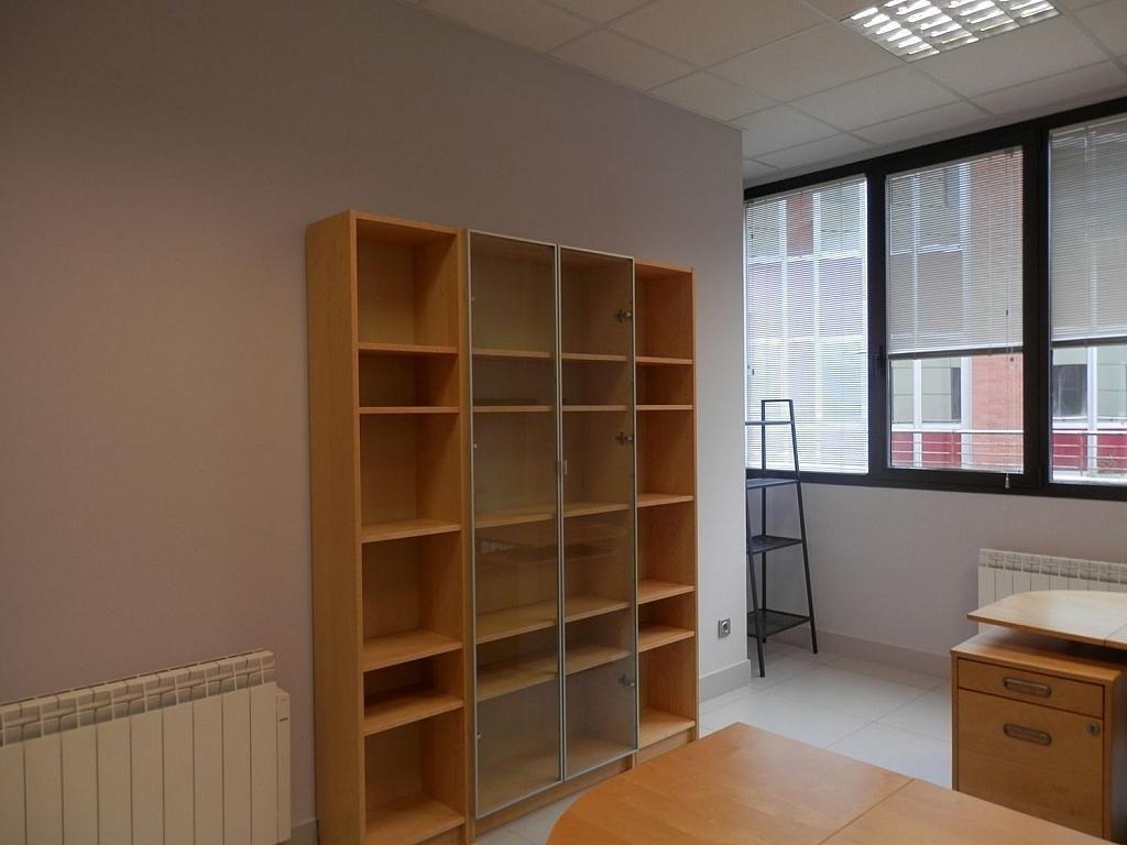 Oficina en alquiler en San Sebastián-Donostia - 358668938