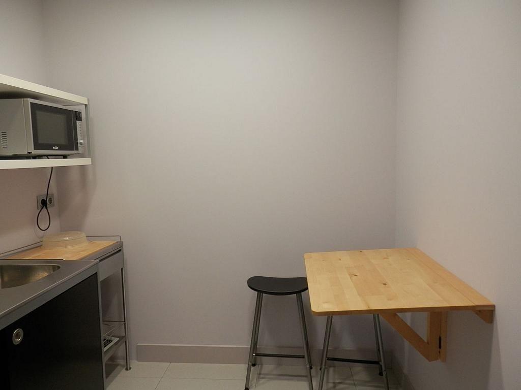 Oficina en alquiler en San Sebastián-Donostia - 358668941