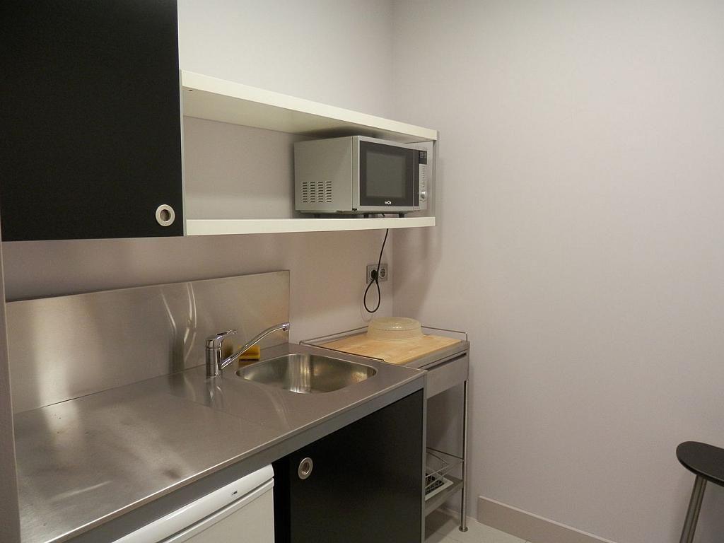 Oficina en alquiler en San Sebastián-Donostia - 358668944