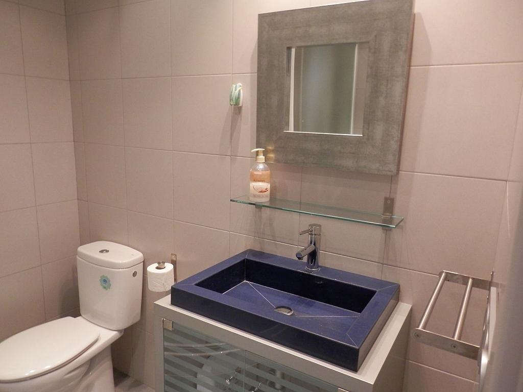 Oficina en alquiler en San Sebastián-Donostia - 358668947