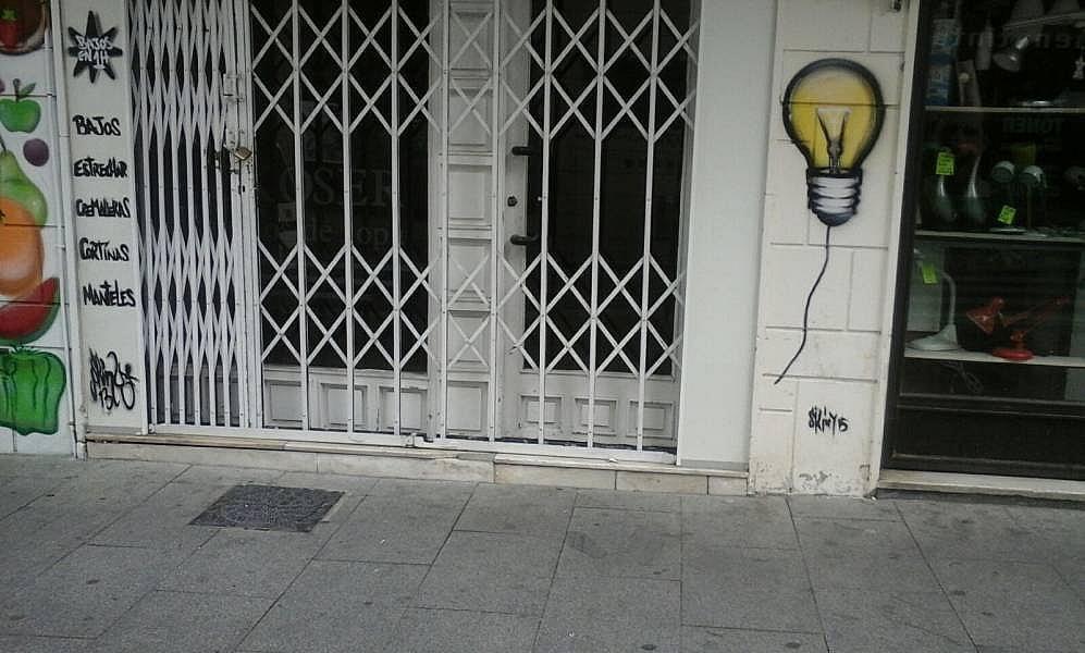 Foto - Local comercial en alquiler en calle Centro, Ponferrada - 355488874
