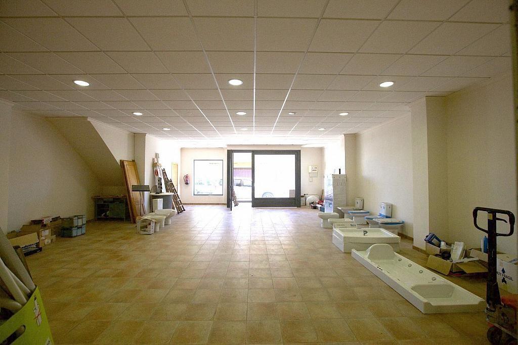Local comercial en alquiler en calle Hernan Cortes, Rafelguaraf - 358827056