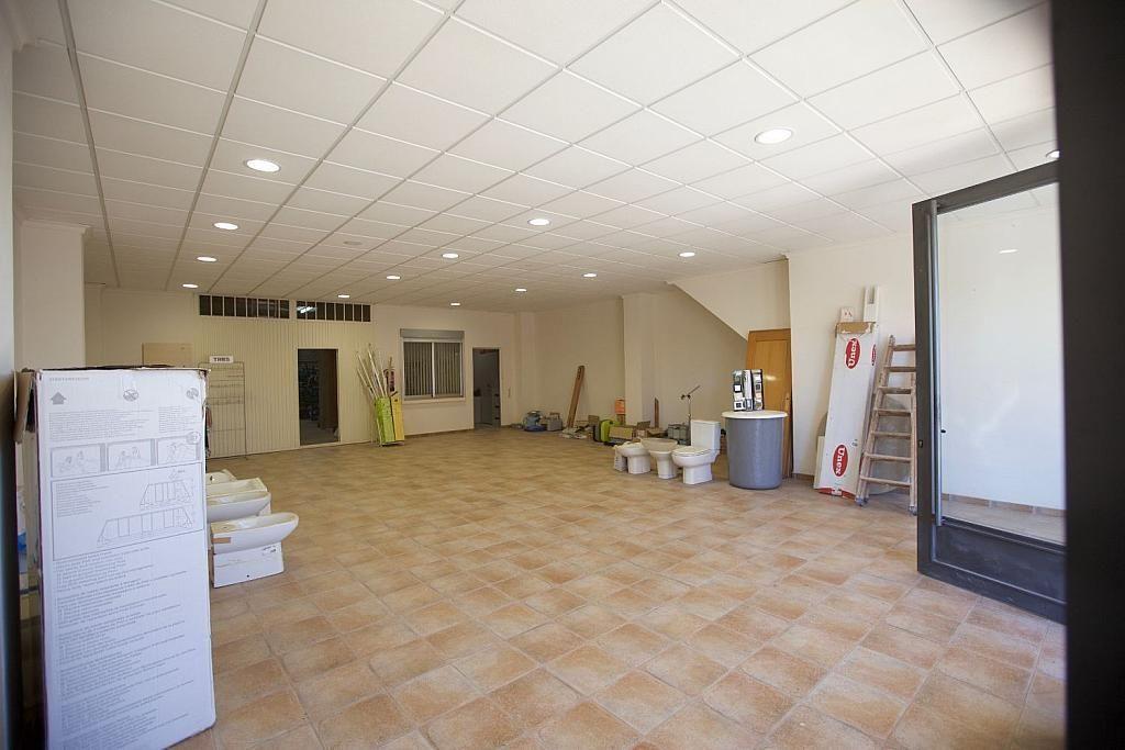 Local comercial en alquiler en calle Hernan Cortes, Rafelguaraf - 358827059
