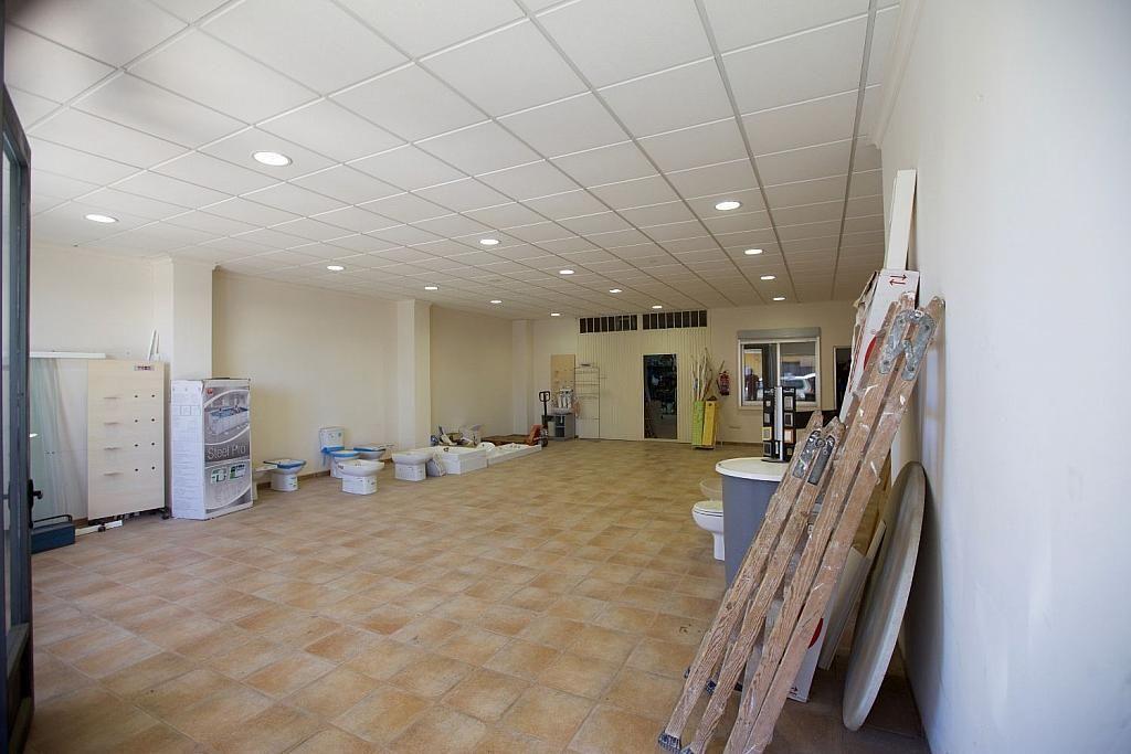 Local comercial en alquiler en calle Hernan Cortes, Rafelguaraf - 358827062