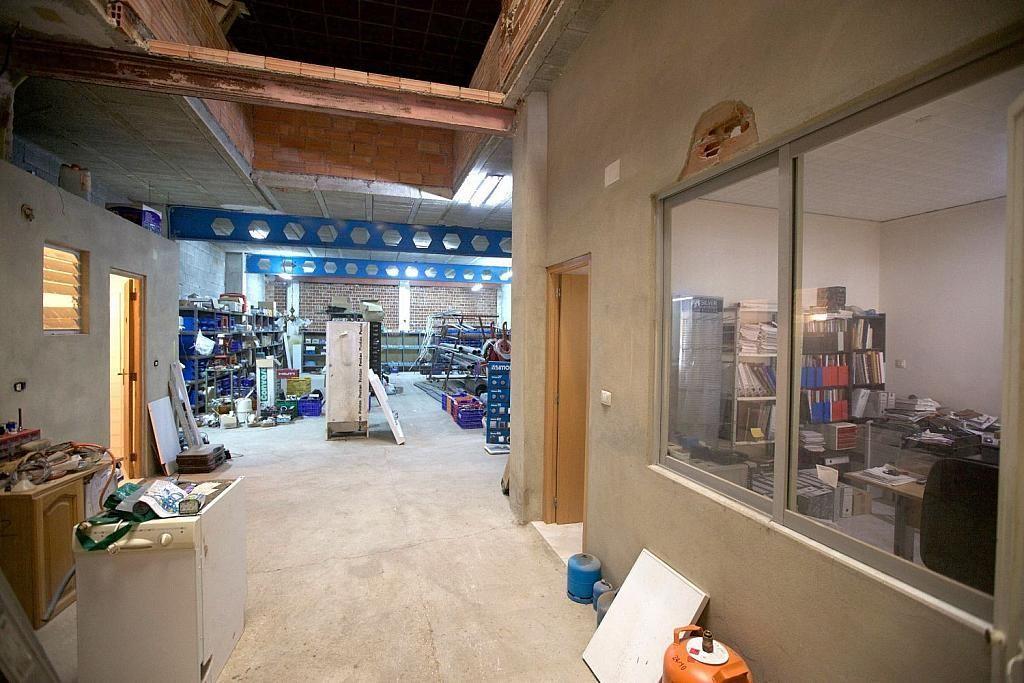 Local comercial en alquiler en calle Hernan Cortes, Rafelguaraf - 358827071