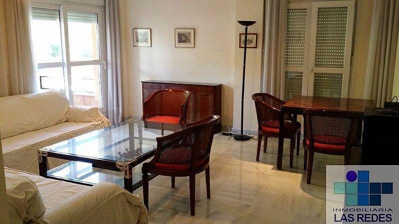 Foto4 - Apartamento en alquiler en Puerto de Santa María (El) - 325871277