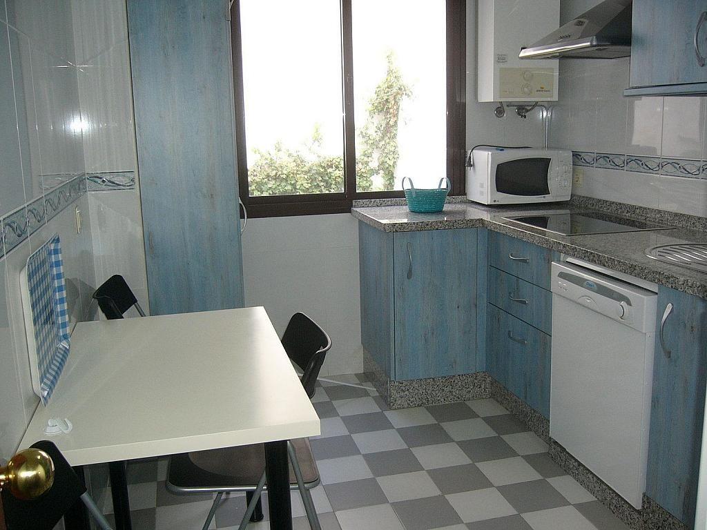 Piso en alquiler en calle Doña Felipa, Centro en Jerez de la Frontera - 362655066