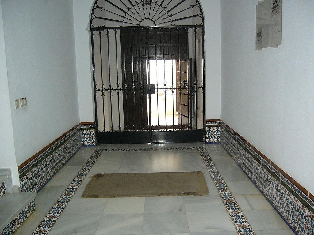 Piso en alquiler en calle Doña Felipa, Centro en Jerez de la Frontera - 362655072