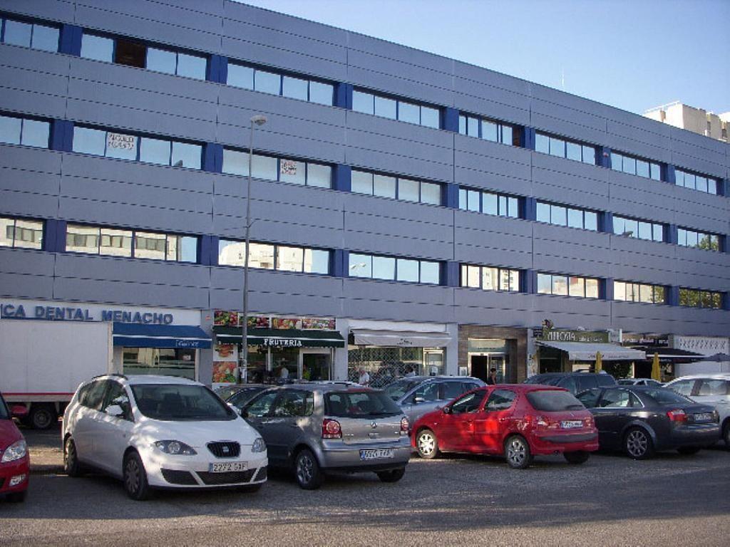 Oficina en alquiler en Oeste en Jerez de la Frontera - 359386564