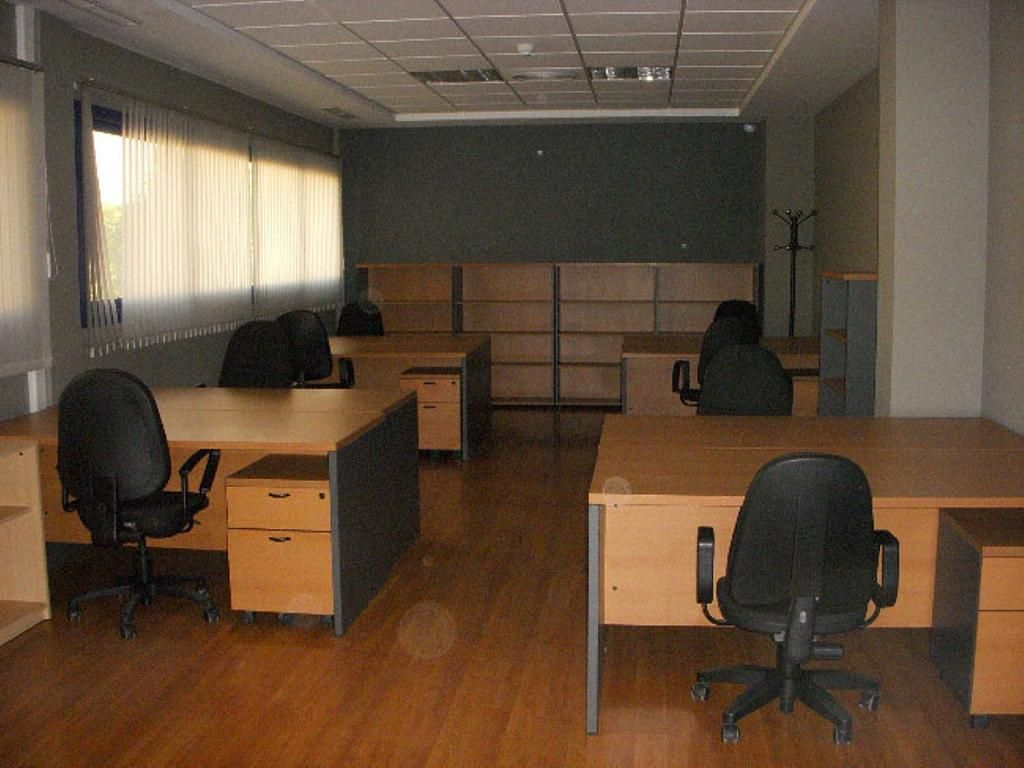 Oficina en alquiler en Oeste en Jerez de la Frontera - 359386567