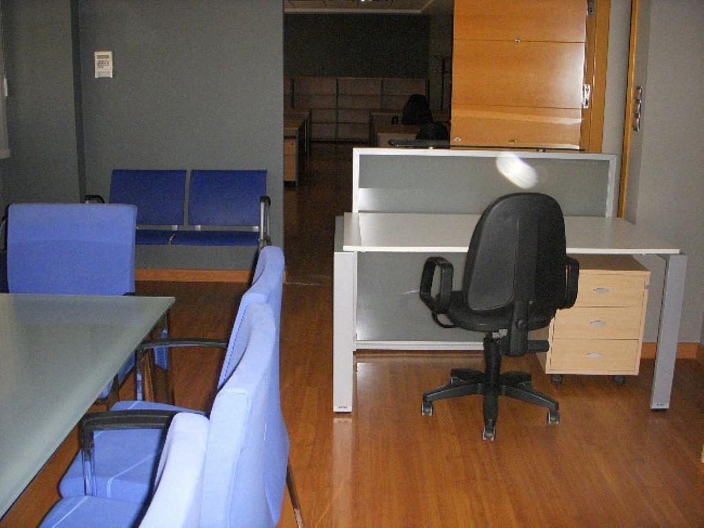 Oficina en alquiler en Oeste en Jerez de la Frontera - 359386576