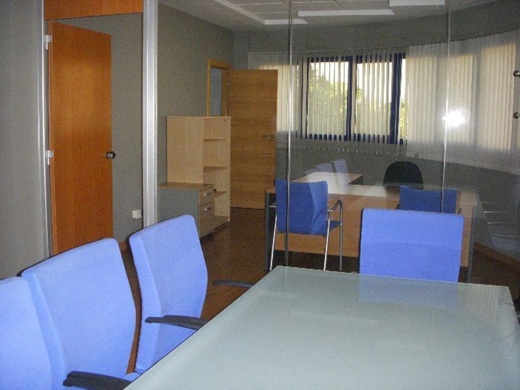 Oficina en alquiler en Oeste en Jerez de la Frontera - 359386585