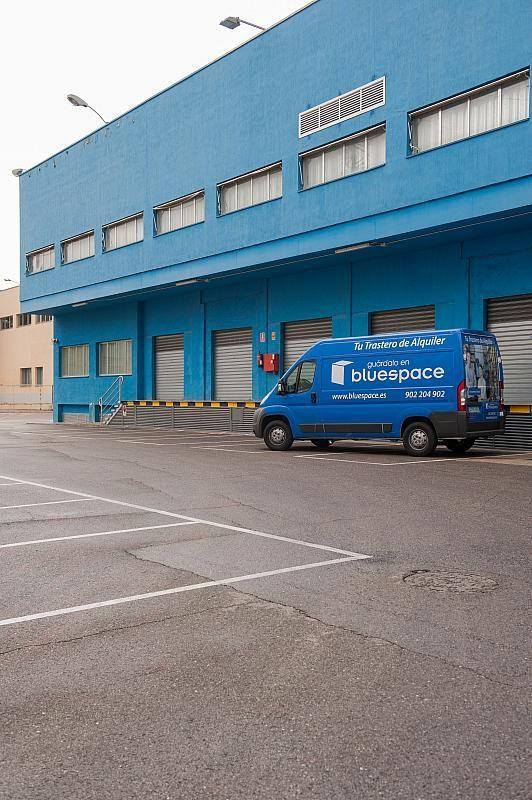 Trastero en alquiler en calle Hormigoneras Esq Av Leganés, Centro-Casco Antiguo en Alcorcón - 326239776