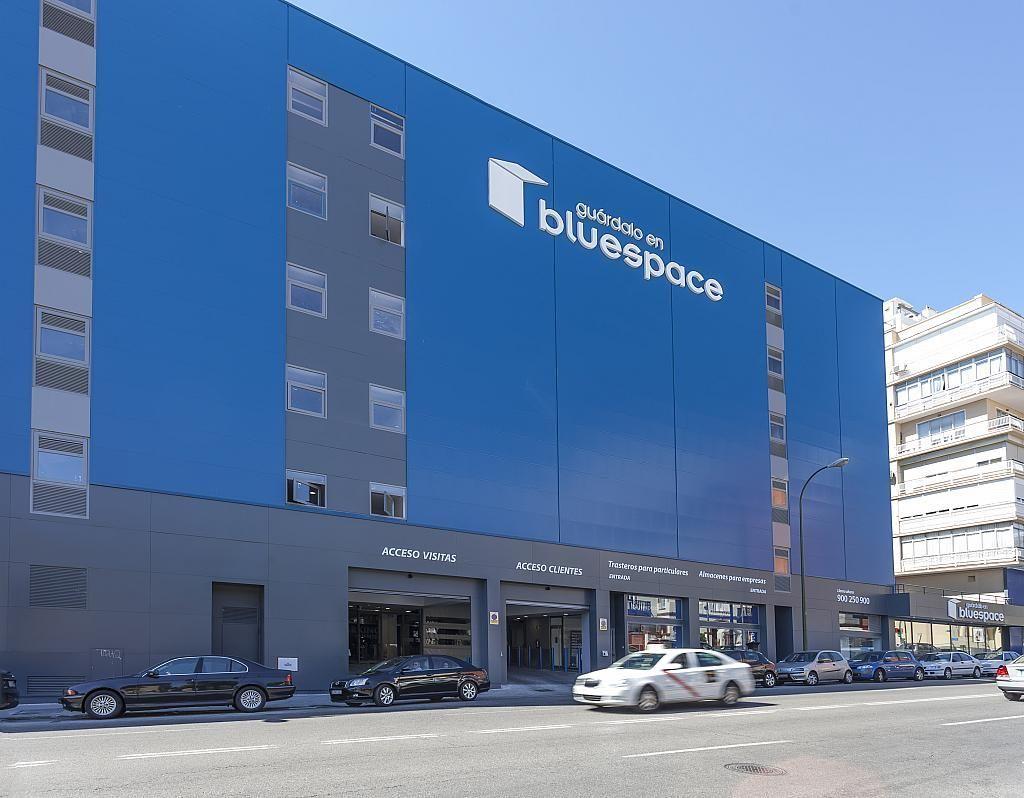 Trastero en alquiler en calle De Los Toreros, Guindalera en Madrid - 326246906