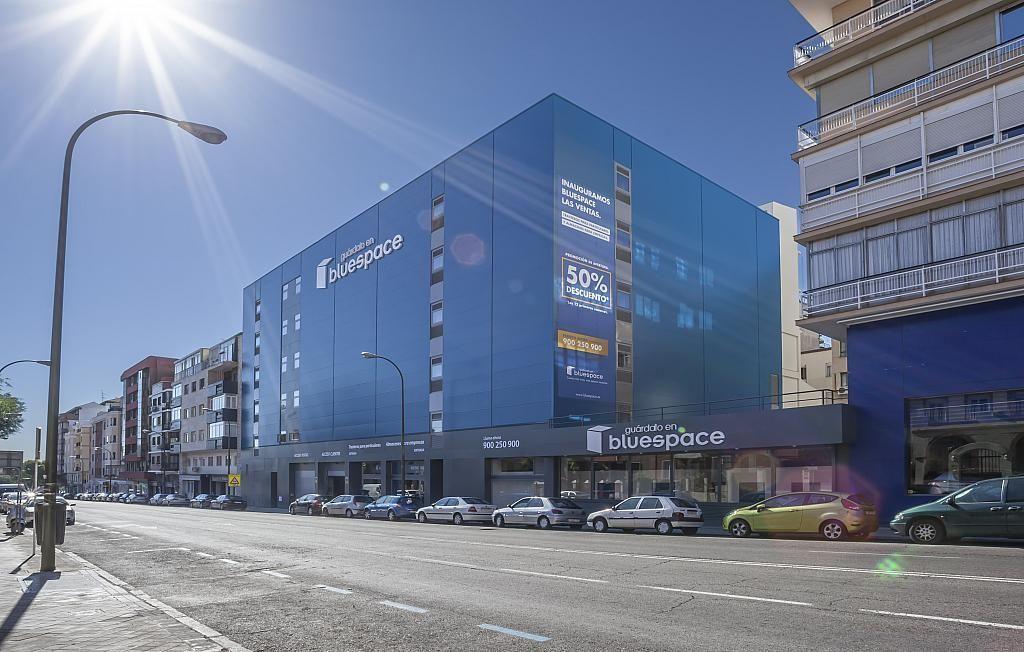 Trastero en alquiler en calle De Los Toreros, Guindalera en Madrid - 326246933