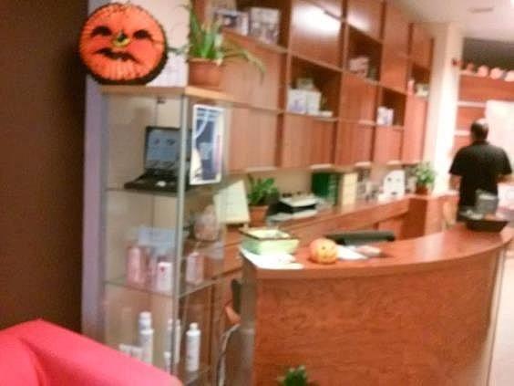 Local en alquiler en La llantia en Mataró - 326726871