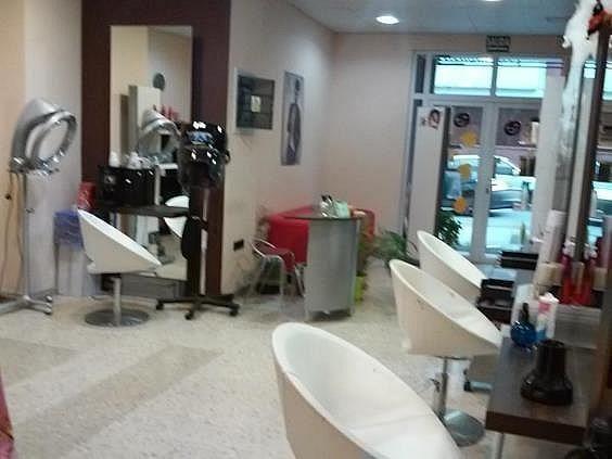 Local en alquiler en La llantia en Mataró - 326726898
