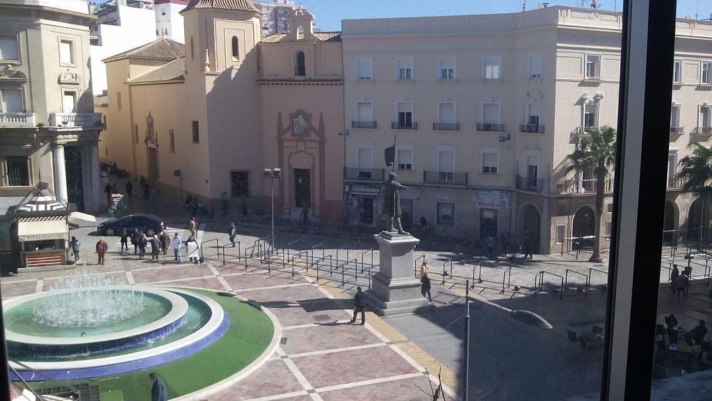 Oficina en alquiler en plaza De Las Monjas, Zona Centro en Huelva - 342794681