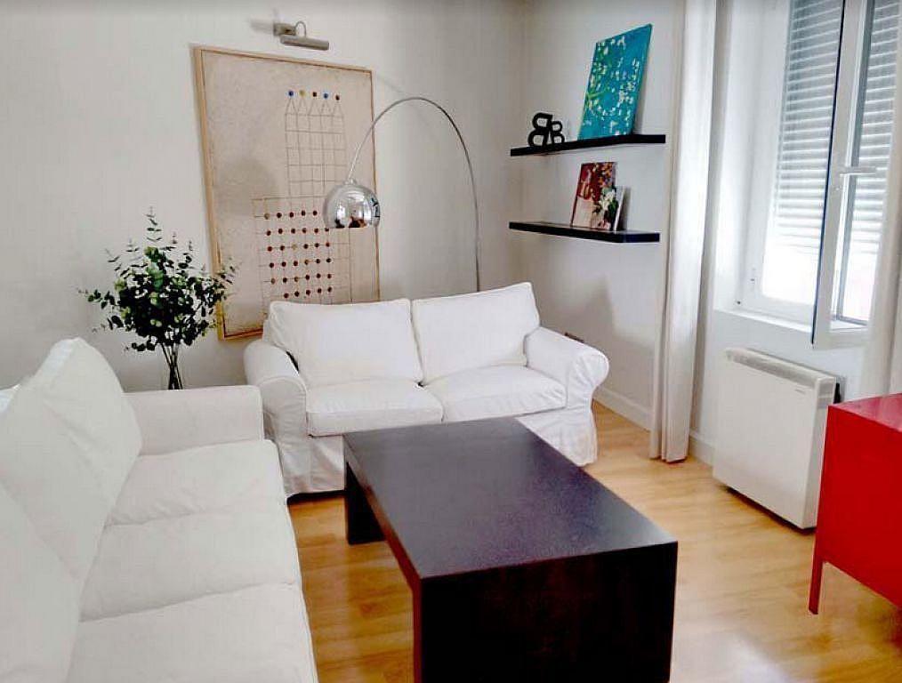 Piso en alquiler en calle garrido norte salamanca adidum for Alquiler pisos salamanca
