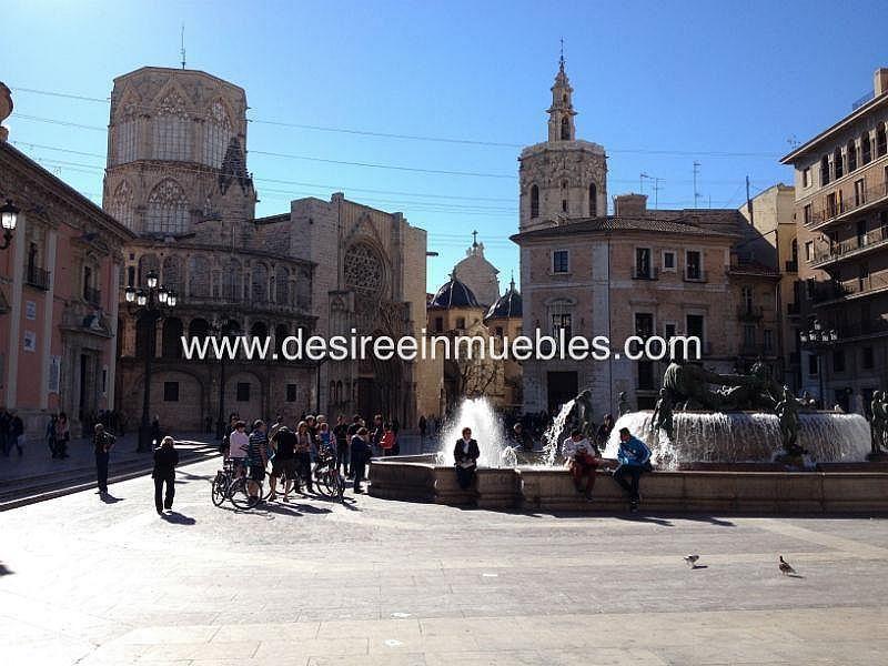 Foto1 - Local comercial en alquiler en Ciutat vella en Valencia - 389424826