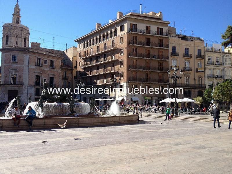 Foto2 - Local comercial en alquiler en Ciutat vella en Valencia - 389424829