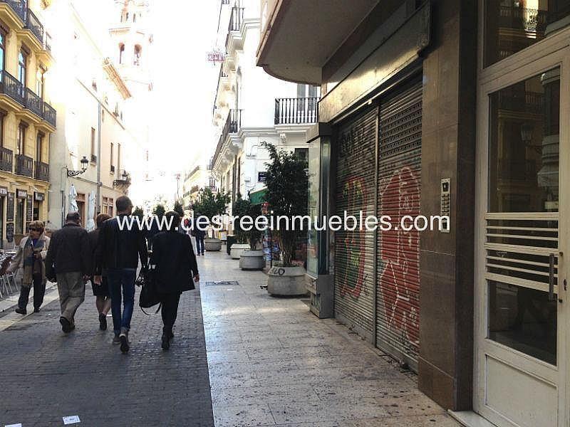 Foto3 - Local comercial en alquiler en Ciutat vella en Valencia - 389424832