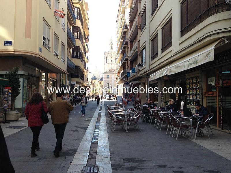 Foto4 - Local comercial en alquiler en Ciutat vella en Valencia - 389424835