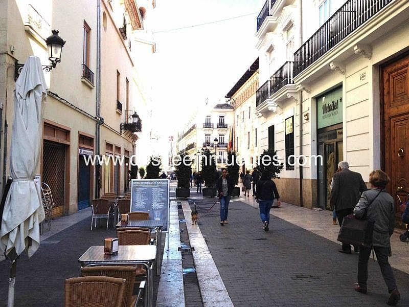 Foto5 - Local comercial en alquiler en Ciutat vella en Valencia - 389424838