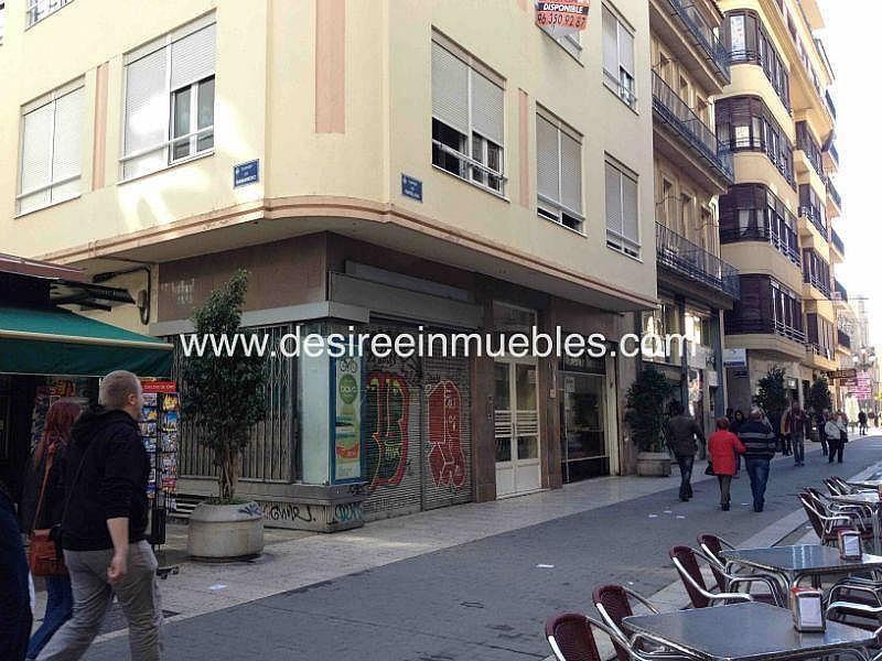Foto6 - Local comercial en alquiler en Ciutat vella en Valencia - 389424841