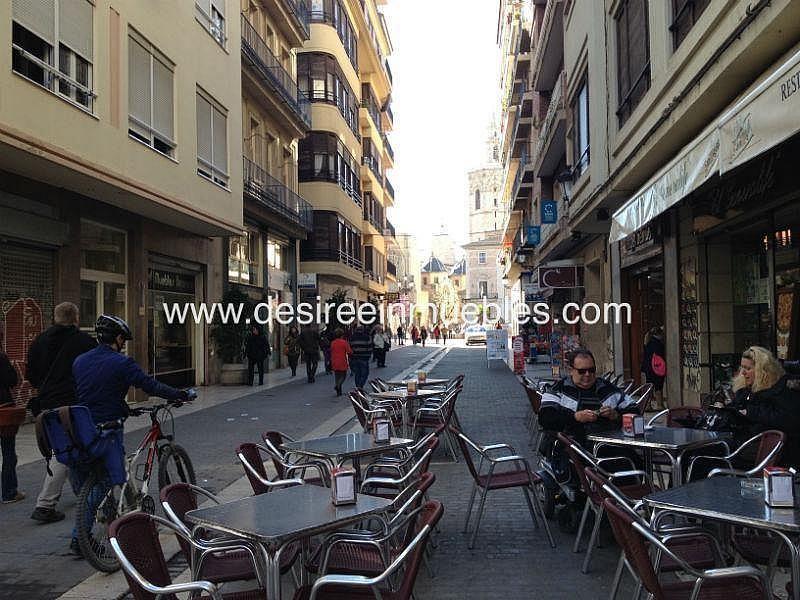 Foto7 - Local comercial en alquiler en Ciutat vella en Valencia - 389424844