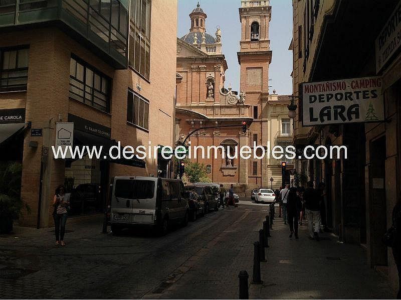 Foto1 - Local comercial en alquiler en Ciutat vella en Valencia - 385367146