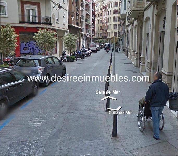 Foto2 - Local comercial en alquiler en Ciutat vella en Valencia - 385367149