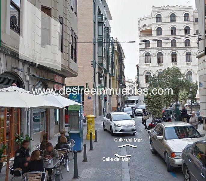 Foto3 - Local comercial en alquiler en Ciutat vella en Valencia - 385367152