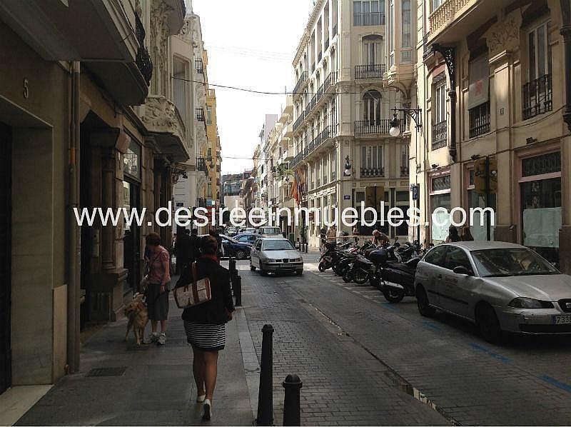 Foto4 - Local comercial en alquiler en Ciutat vella en Valencia - 385367155