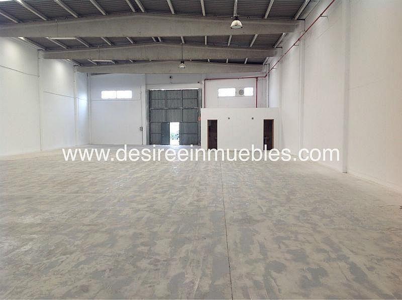 Foto2 - Nave industrial en alquiler en Paiporta - 389428795