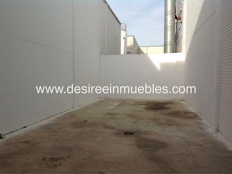 Foto3 - Nave industrial en alquiler en Paiporta - 389428798