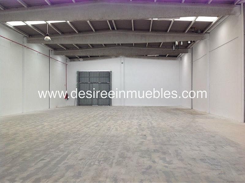 Foto5 - Nave industrial en alquiler en Paiporta - 389428804