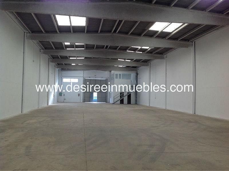 Foto7 - Nave industrial en alquiler en Paiporta - 389428810