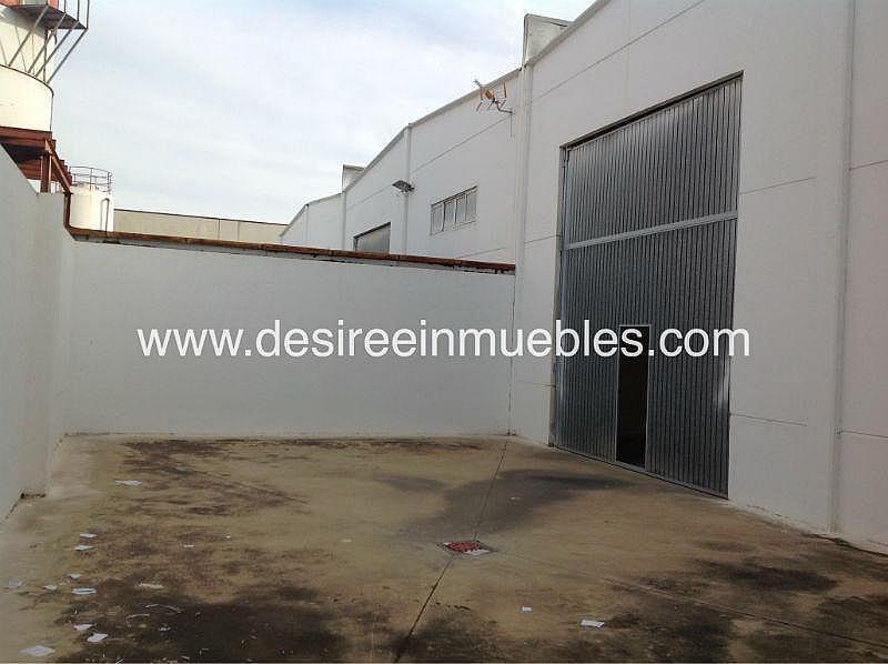 Foto8 - Nave industrial en alquiler en Paiporta - 389428813