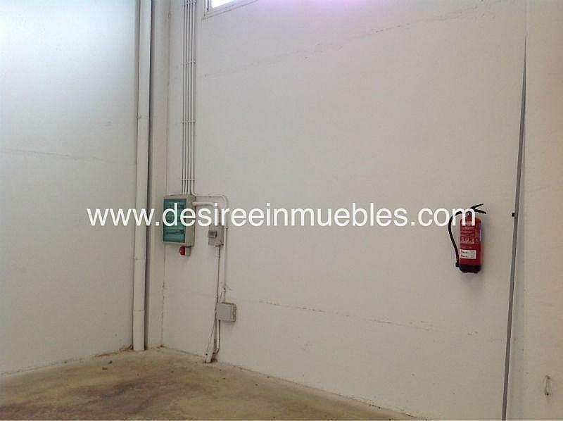 Foto11 - Nave industrial en alquiler en Paiporta - 389428822