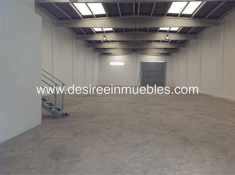 Foto13 - Nave industrial en alquiler en Paiporta - 389428828