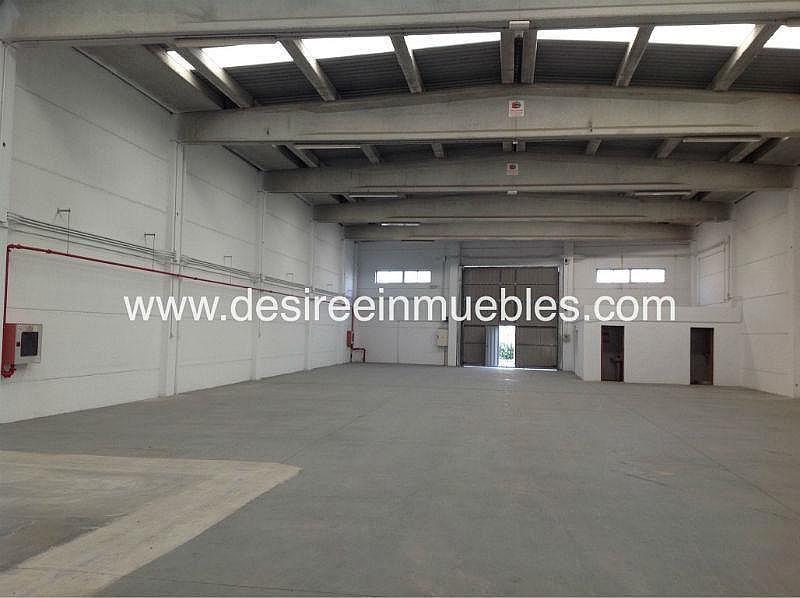 Foto20 - Nave industrial en alquiler en Paiporta - 389428849