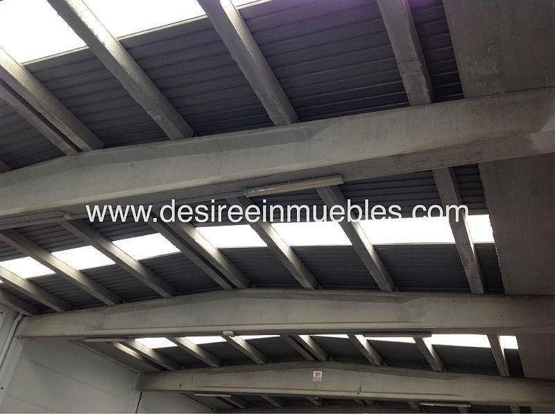 Foto21 - Nave industrial en alquiler en Paiporta - 389428852