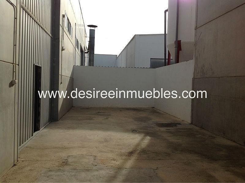Foto22 - Nave industrial en alquiler en Paiporta - 389428855