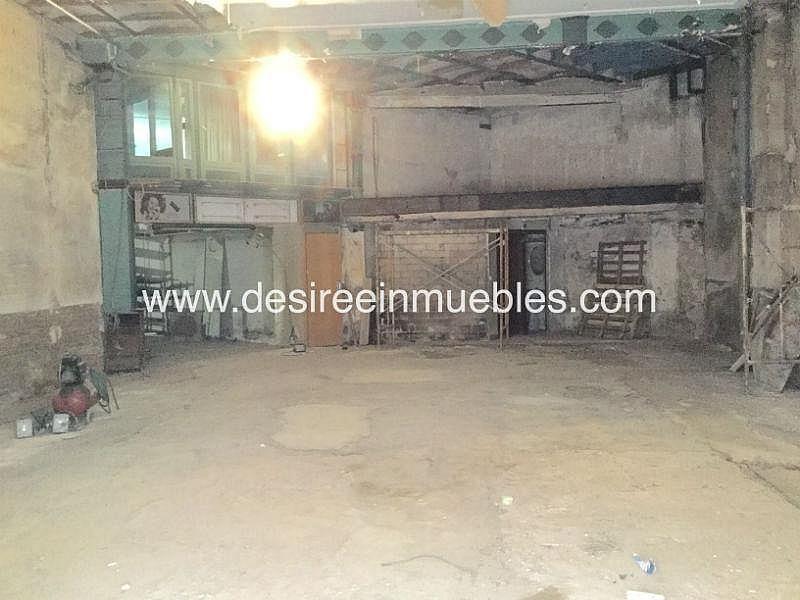 Foto2 - Local comercial en alquiler en Ciutat vella en Valencia - 383999746